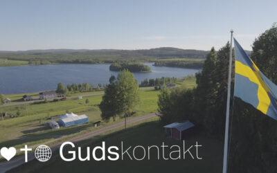 Program 9. Kärrsjö Web Church – Medräknad