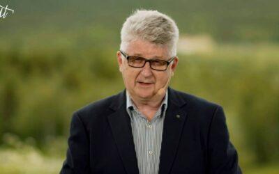 Avsnitt 60 – Predikan med Lennart Eriksson